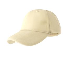 Unisex cap of color sand 23 3D asset