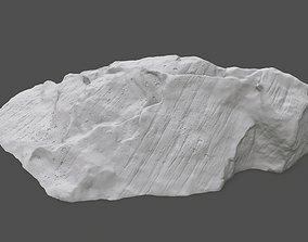 rock 21 3D print model