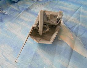 3D printable model Mecapsuleur a la peche