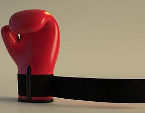 3D BOXE---Glove
