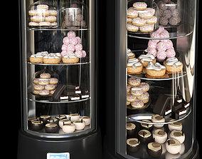 3D Sweets 3