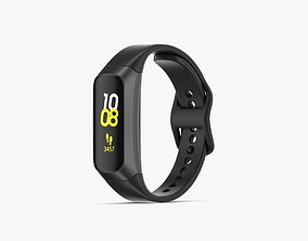 3D Samsung Galaxy Fit 2019