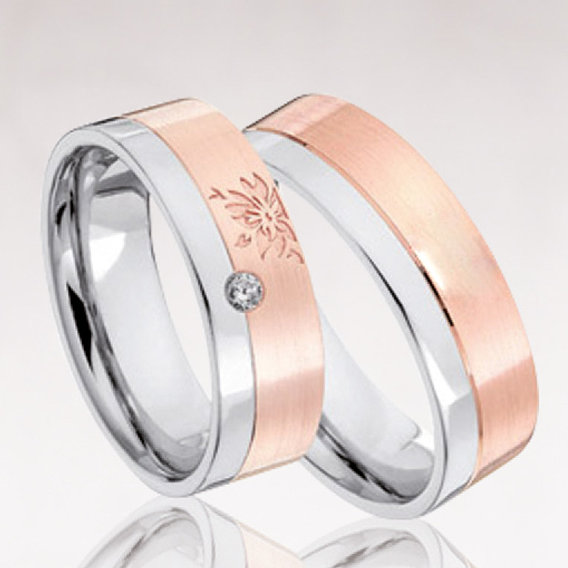 Wedding rings catalogue
