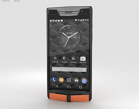 signature Vertu Signature Touch 2015 Carbon Sport 3D