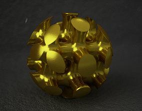 3D printable model Math Object 0070