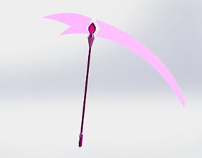 Spinel Gem Rejuvenator 3D print model