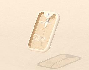 3D model Hand sanitizer