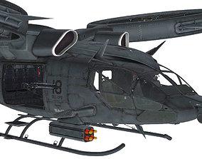 3D model SA-2 Samson