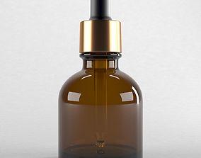 3D bottle 30ml type8