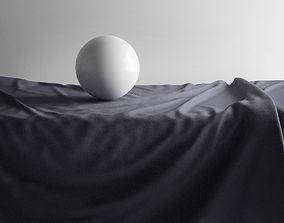 Presentation Table Cloth var02 3D