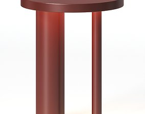 Michael Anastassiades - Table Composition 3D model
