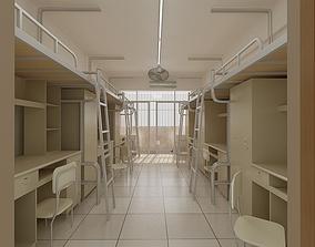 Dormitory 2 3D