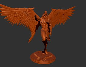 3D print model Egypt Gods Gor