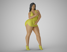 Warm Spring 2 3D printable model