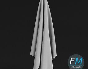 Towel 3D PBR