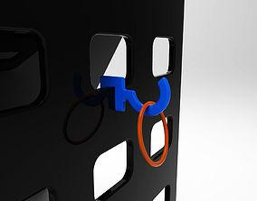3D printable model Hook Up