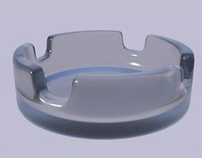 ashtray various-models 3D
