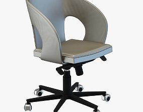 Armchair VOILE i 4 Mariani 3D model
