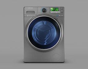 Samsung WW12H8420EX TL 12 KG 3D
