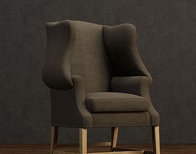 3D model Special Chair interior-design