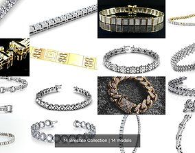 3D 14 Breslate Collection