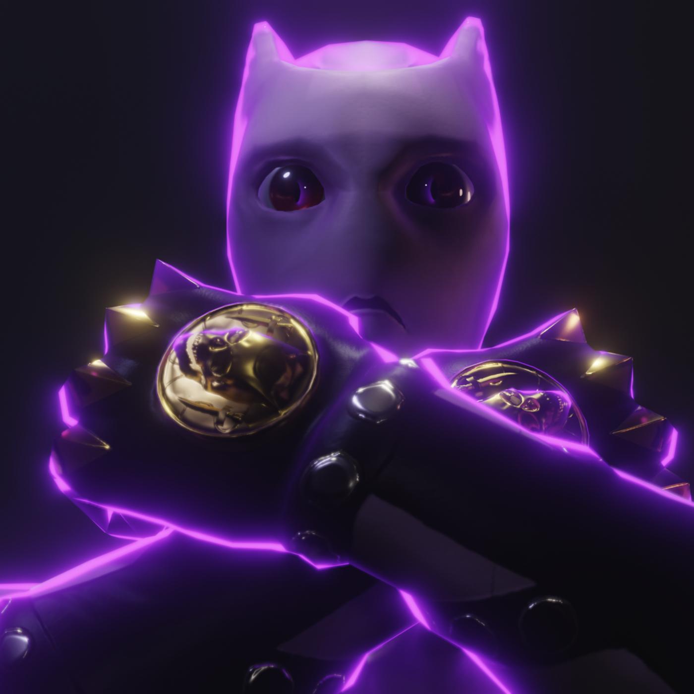 Killer Queen - From JoJo's Bizarre Adventures