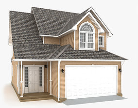 3D Cottage 66