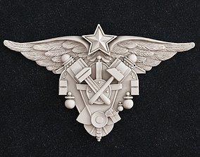 Wing hammer 3D printable model