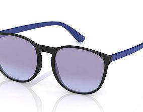 3D printable model Eyeglasses for Men and Women accessory