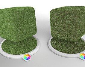 Easy Grass Substance 3D