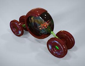 3D model Pine C