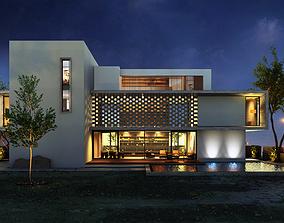 3D model House S