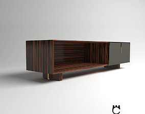 3D model Fine Collection Cabinet 220 from Paolo