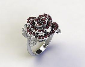 Fusion Ring 3D printable model mirshahidi-niloo