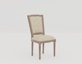 Noobist - Chair - Bachato 3D model