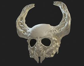 3D printable model Hollow Knight helmet