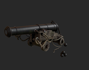 3D model realtime Canon
