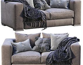 Sofa Arthur By Jesse 3D