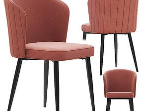 3D Bairon chair