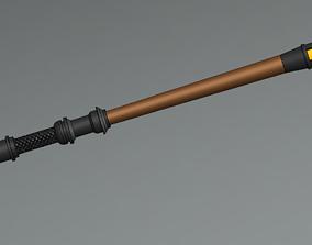 Pruning stick from Loki 3D print model