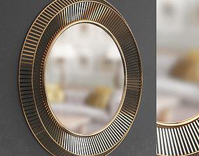 3D model Mirrors Set 88