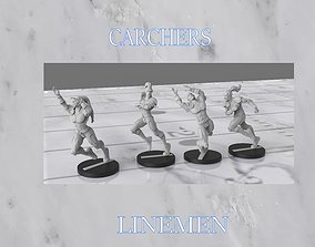 3D print model The SIlver Wings - High Elf Fantasy 1
