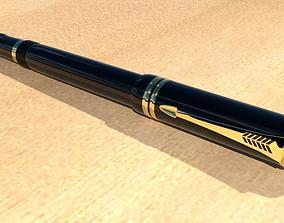 3D model Ink Pen