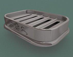 3D print model Soap dish bath