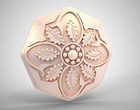 3D printable model Closed Buckle
