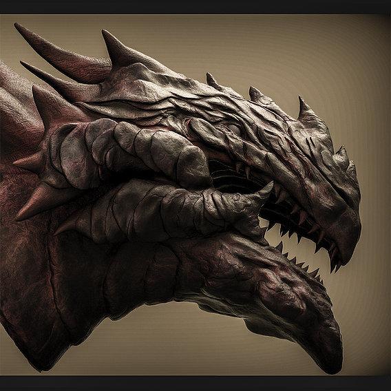 the Dragon :)