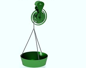 3D print model Dynamometer