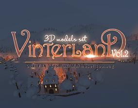 Vinterland Vol2 3D model