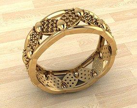3D printable model engagement Engagement Ring 20