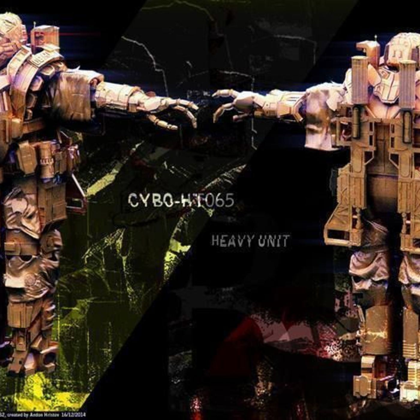 SYBO heavy unit